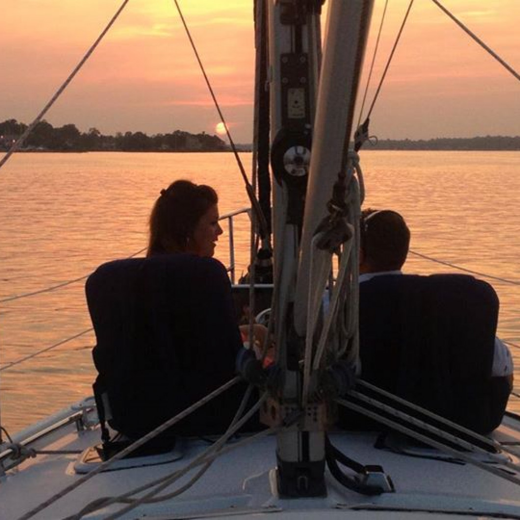 Private Sailing Charters